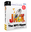 Jack the <b>MP3 Ripper</b>