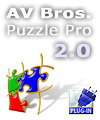 <b>AV Bros</b>. <b>Puzzle Pro</b> 2.0 for <b>Windows</b>