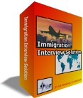 <b>Immigration <b>Interview</b> Solution</b> - <b>Software</b> <b>Engineer</b> / <b>Programmer</b>