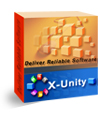X-Unity 2 Test <b>Studio</b> 1.1 Personal Edition