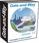 Gate-and-Way Fax