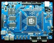 Embest AX4510 Evaluation Board