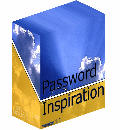 <b>Password</b> Inspiration
