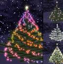 3d <b>Christmas <b>Tree</b> <b>Screen</b>Saver</b>