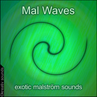 MalWaves - Graintable Malström Sounds