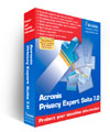 Acronis Privacy Expert Suite 7.0